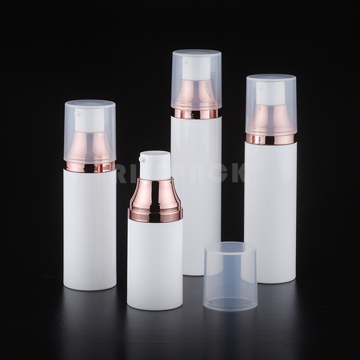 PP Airless Bottle